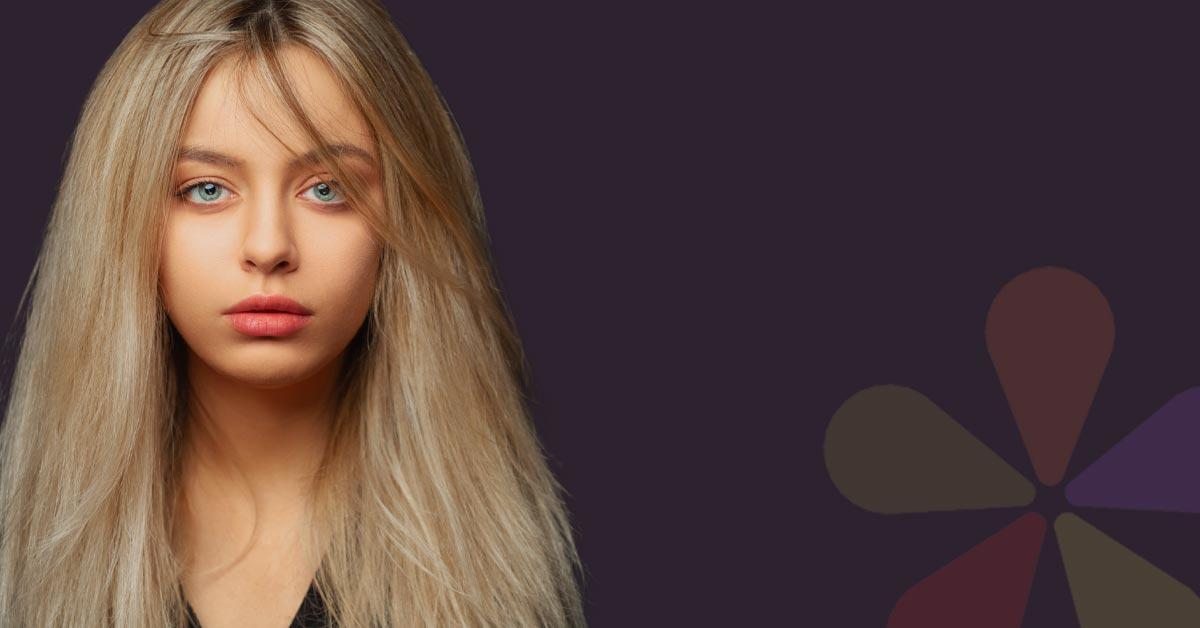 Blonde Hair salon Edinburgh