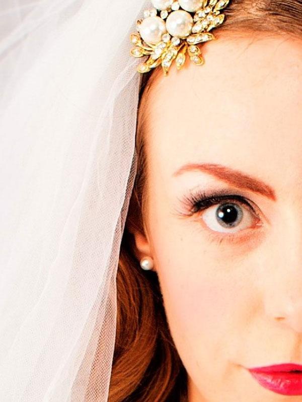 Bridal Wedding Hair Edinburgh