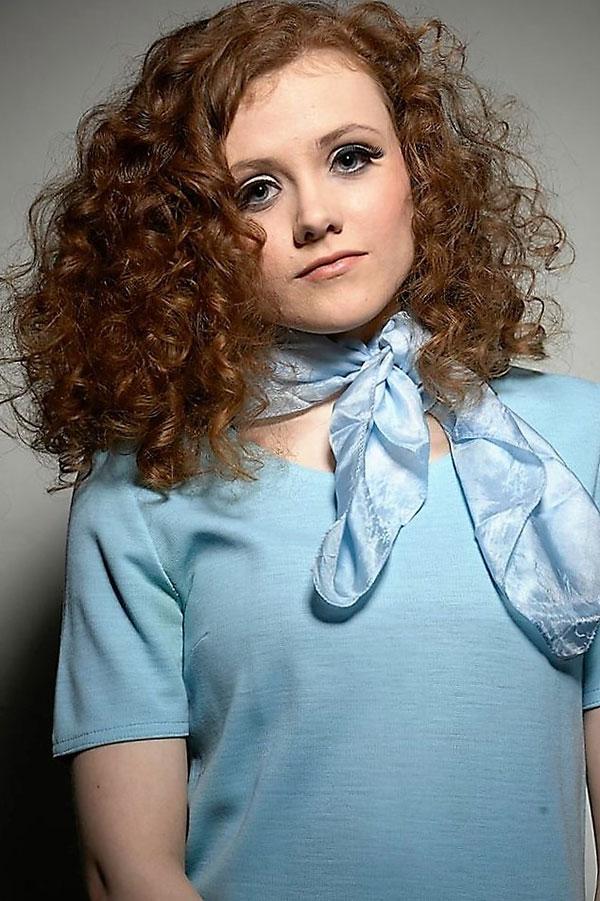 Curly Hair Specialists Edinburgh